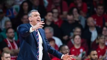 basketball-bundesliga: bayern weiter makellos - ludwigsburg bleibt dran