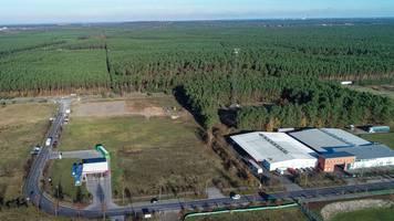 Landkreis rüstet sich für Teslas Großfabrik