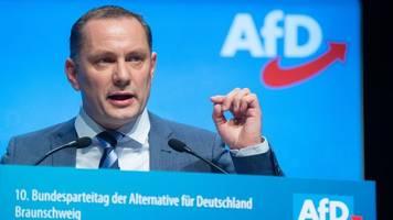 Parteitag in Braunschweig: Die AfD will regierungsfähig werden