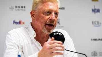 Anwalt: Boris Becker erwirkt einstweilige Verfügung gegen Oliver Pocher