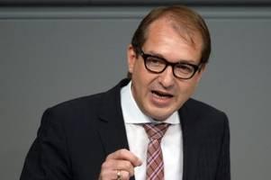 Alexander Dobrindt: CSU will Regierungsarbeit mit SPD fortsetzen