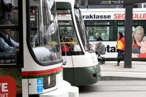 Plädoyer für eine Straßenbahn in die Hammerschmiede