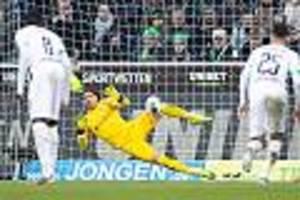 Bundesliga live im Internet - So sehen Sie Borussia Mönchengladbach gegen SC Freiburg im Live-Stream