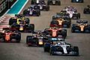 Saison von März bis Dezember - Die Formel 1 braucht dringend weniger Rennen - und nicht immer mehr