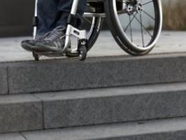 Nach Angriff auf Rollstuhlfahrer: Mutmaßlicher Neonazi in Chemnitz angeklagt