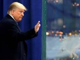 Cyber Monday nur Randthema: Trump verdirbt US-Anlegern Wochenstart