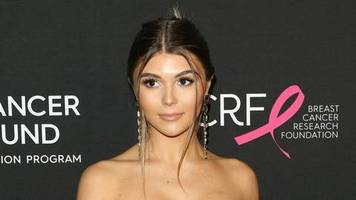 lori loughlin: tochter olivia jade mit statement bei youtube