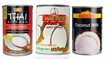 Tipps und Tricks: Was Kokosmilch ist und welche Unterschiede es gibt