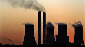 Konferenz in Madrid : Schicksalsfrage Klimaschutz: Wo steht die Welt?
