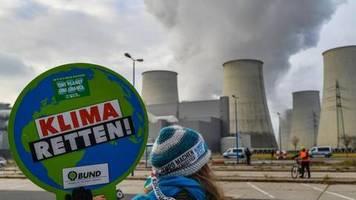 Konferenz in Madrid: Wo steht die Welt beim Klimaschutz?