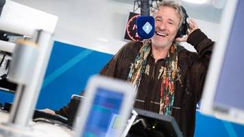 «Körper fordert sein Recht»: Thomas Gottschalk gibt seine Radio-Show auf