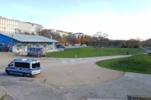 polizeistatistik: in diesen berliner parks gibt es die meisten straftaten
