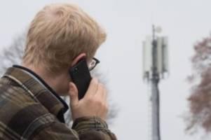 Telekommunikation: Funknetz-Ausbau in Brandenburg mit 55 Millionen Euro von EU