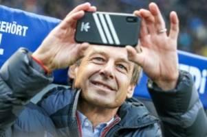 """Bundesliga: Klinsmann-Video nun öffentlich - Trainingsziel: """"Mehr Tempo"""""""