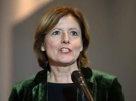 Kommissarische Vorsitzende: Dreyer zieht sich aus SPD-Spitze zurück