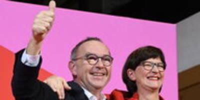 Große Koalition und Neuwahlen: Zwischen Partei und Regierung