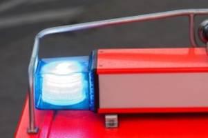 Brände: Zerstörtes Gutshaus: Feuer hatte technische Ursache