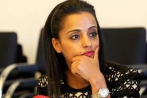 Rechtsextremismus: Morddrohung gegen Berliner Staatssekretärin Sawsan Chebli