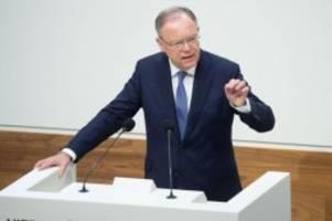Parteien: Weil will Koalitionsvertrags nicht nachverhandeln