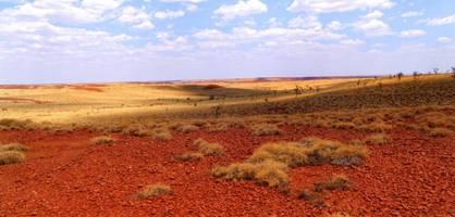 Frau überlebt zwölf Nächte allein im Outback
