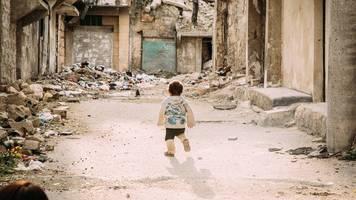 Interner Bericht - Auswärtiges Amt: Syrien für Rückkehrer nicht sicher