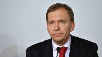 Hey: Mehrheit in der SPD hat Kuschelkurs satt