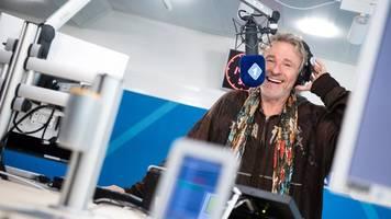 Ende einer kleinen Ära: Gottschalk gibt Sendungen beim Bayerischen Rundfunk auf