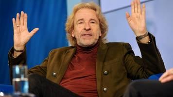 Thomas Gottschalk beendet Radio-Show – gesundheitliche Gründe