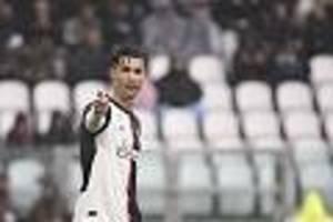 Ballon d'Or - Cristiano Ronaldo schwänzt die Gala - was der Juve-Star stattdessen macht