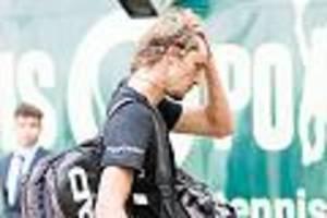 Patrick Mouratoglou - Tennis-Startrainer traut Alexander Zverev keinen Grand-Slam-Triumph zu