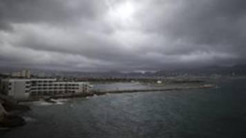 Tote nach Unwettern in Südfrankreich