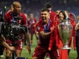 Fußballübertragung: Womöglich kehrt die Champions League ins Free-TV zurück