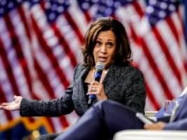 präsidentschaftskandidatur der us-demokraten: vielversprechend nur auf dem papier