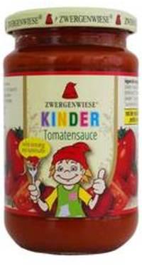 Foodwatch-Abstimmung: Kinder-Tomatensauce ist dreisteste Werbelüge des Jahres