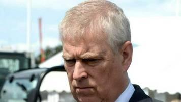 Epstein-Skandal: Macht Prinz Andrew eine Zeugenaussage?