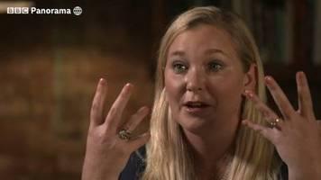 bbc-interview mit virginia giuffre: ich war davon so angeekelt: us-amerikanerin bestärkt missbrauchsvorwürfe gegen prinz andrew