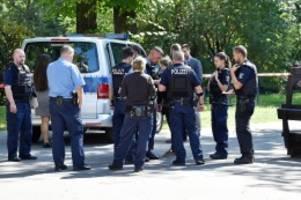 Kriminalität: Nach Mord an Georgier: Bundesanwaltschaft soll nun ermitteln