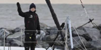 Klimaaktivistin Thunberg erreicht Europa: Klimaprotestler gen Madrid