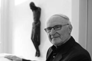 Neue Politische Theologie: Theologe Johann Baptist Metz gestorben