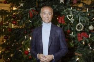 Wham!-Star: Andrew Ridgeley hört Last Christmas nur gelegentlich