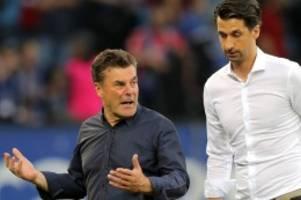 Transferplanung: Holt der HSV im Winter zwei Leihspieler aus der Bundesliga?