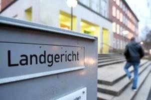 Kiel/Segeberg: Prozess – Vater versuchte, Tochter zu vergiften