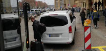 Basel: «Dann schlug er auch noch auf den Bus ein»
