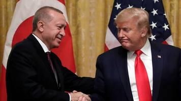vor gipfel: trump nimmt nato-partner türkei in schutz