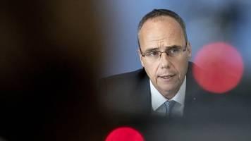 Innenminister Beuth begrüßt Entscheidung zu Polizeikosten