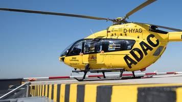 Neuer Rettungshubschrauber schon über 300 Mal abgehoben
