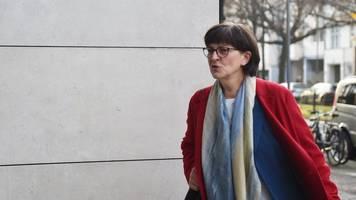 Treffen des Präsidiums: SPD ringt um künftigen Koalitions-Kurs