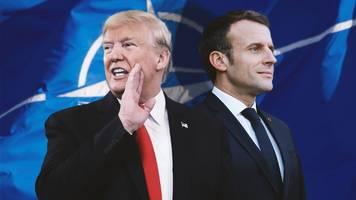 Nato-Gipfel in London: Ein Alleingang wird für die USA nicht funktionieren
