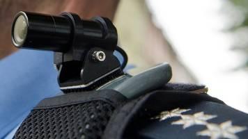 Polizeidirektion Göttingen setzt Bodycams ein