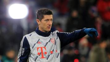 Bayer Leverkusen hielt wohl Robert Lewandowski für nicht bundesligatauglich